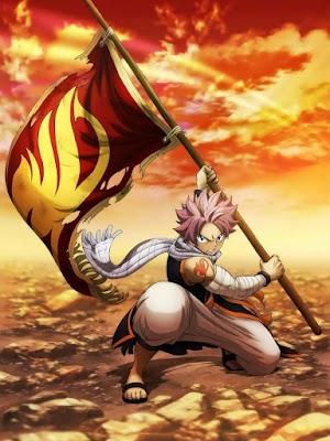 Fairy Tail S3 (02/??) | Sin acortadores | Sub español | Mega
