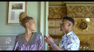 VIDEO | Nedy Music Ft. Singah ~ Carino|[official mp4 video]