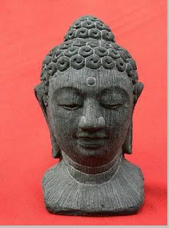 Seni patung kepala - pustakapengetahuan.com