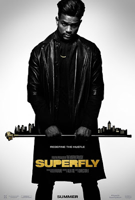 Sinopsis Film Superfly (2018)