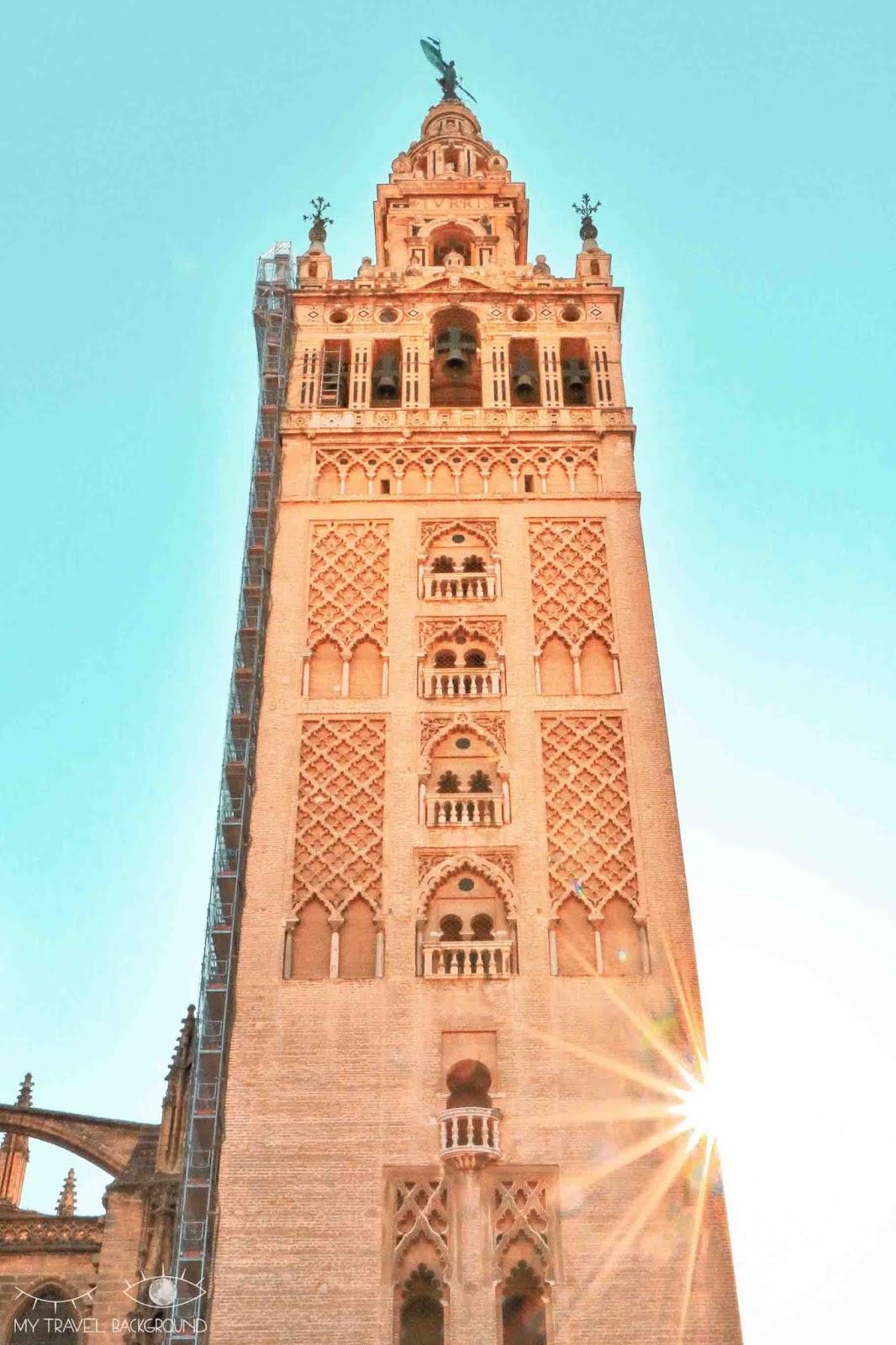 My Travel Background : mon road trip de 10 jours en Andalousie, Espagne : itinéraire et infos pratiques - Seville