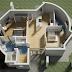Manfaatkan Printer 3D, Kini Bangun Rumah Bisa 1 Hari Saja
