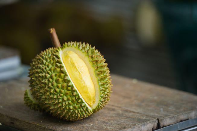 Bolehkah Mengonsumsi Durian dan Daging Kambing Selama Hamil?