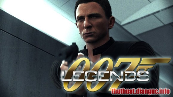 Download Game 007 Legends Full Crack