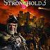 تحميل لعبة صلاح الدين Free Download stronghold 3