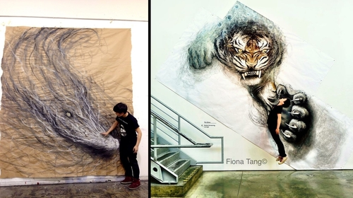 00-Fiona-Tang-2D-Sketches-that-Become-3D-Animals-www-designstack-co