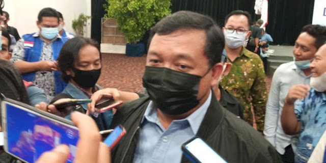 KLB Deli Serdang Tak Penuhi Prasyarat, Herman Khaeron: Inskonstitusional Dan Ilegal