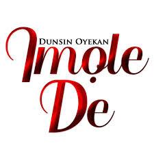 Dunsin Oyekan - Imole De Lyrics