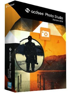 ACDSee Photo Studio Standard 2019 Free Download