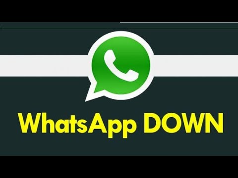 WhatsApp down: Facebook and Instagram too suffer glitch