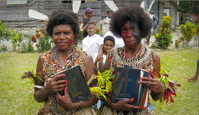Wycliffe Associates desenvolve tecnologia para proteger traduções bíblicas em regiões remotas