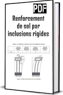 Renforcement de sol par inclusions rigides PDF