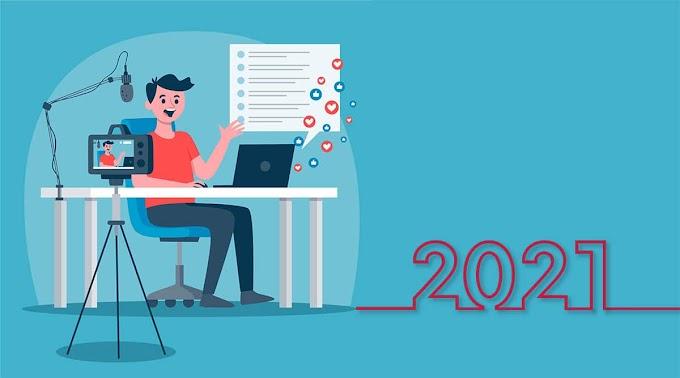 Làm sao để kiếm tiền online thành công 2021
