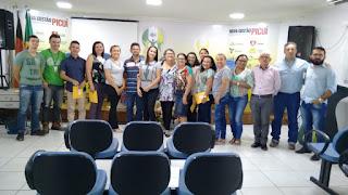 Em Picuí, direção do IPSEP empossa novos conselheiros