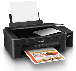 Epson L222 Printer Driver Download And Software