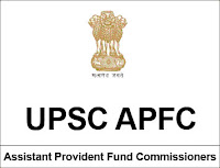 UPSC APFC Results