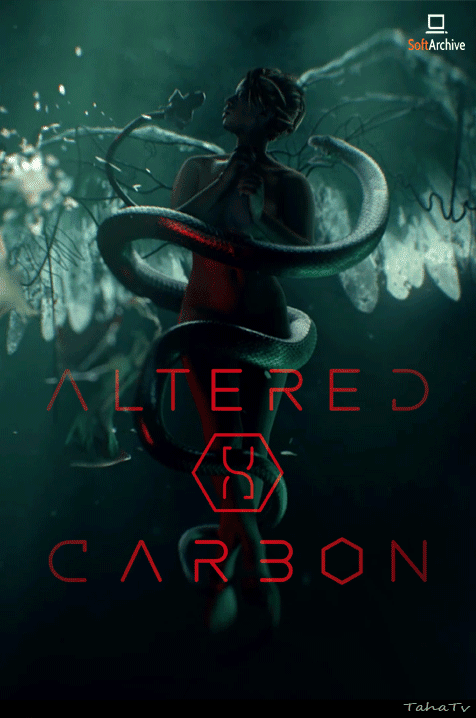 Bs Altered Carbon