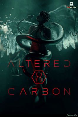 Altered Carbon S01 Dual Audio Series 720p HDRip HEVC x265