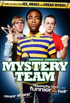 Watch Mystery Team Online Free in HD