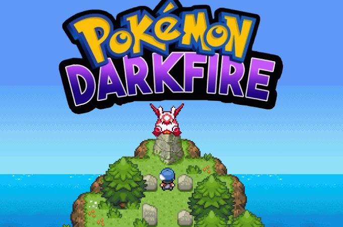 Pokémon Darkfire (GBA)