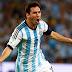 विश्व कप में मजबूत टीम होगी अर्जेटीना : मेसी