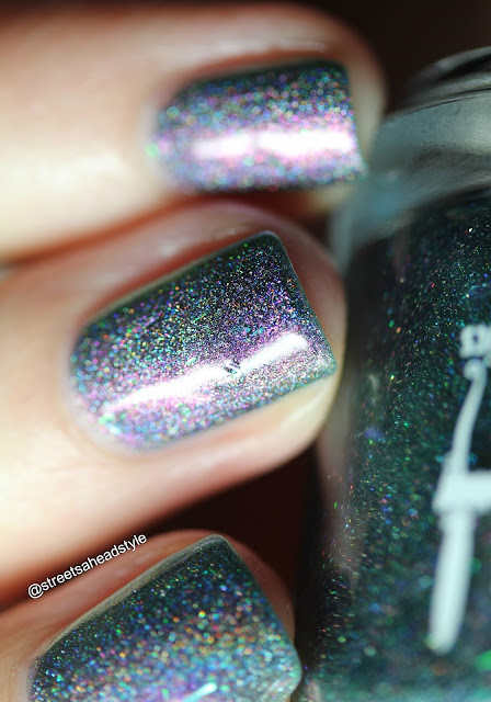 Girly Bits I Shift You Not March 2018 CoTM