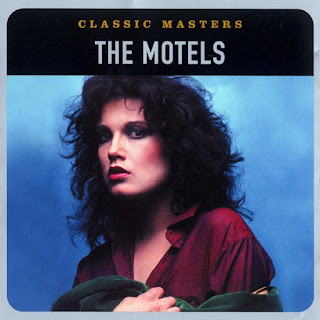 The Motels - Suddenly Last Summer (1983)