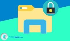 Cara Mengunci Folder Di File Manager Windows 7/8/8.1/10 Dengan Mudah