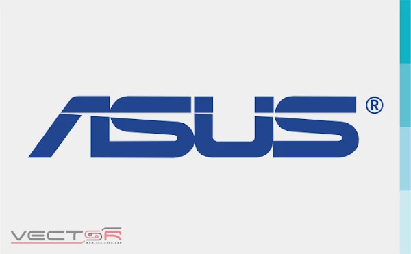 Asus Logo - Download Vector File SVG (Scalable Vector Graphics)