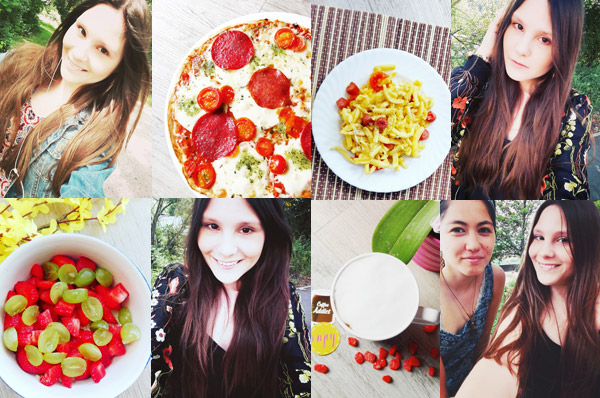 Instagram Rückblick Juni, Instalove, Instablogger