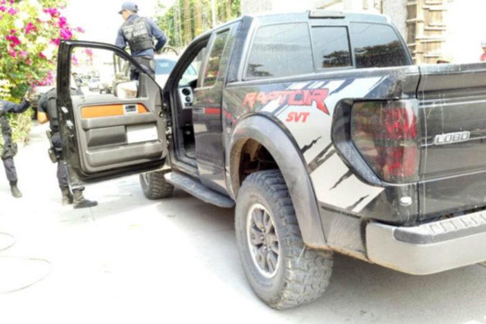 """Detienen en Michoacán a """"El Kamoni"""", presunto integrante de la H-3"""