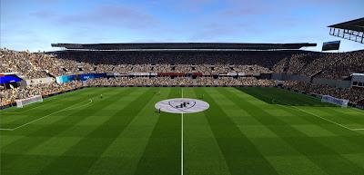 PES 2021 Stadium BBVA Compass
