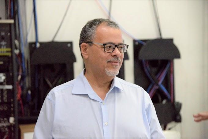 Prefeito Luciano anunciará em breve investimentos para Novo Paraíso