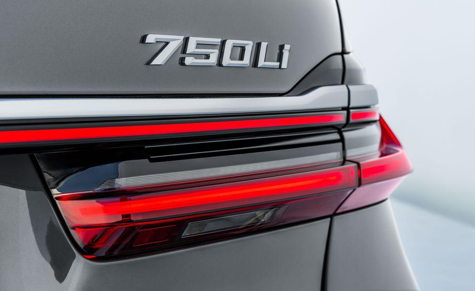 The Remodelled N30m 2020 Bmw 7 Series Car Photos Car Talk Nigeria