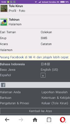 cara membuat nama dalam kurung di facebook
