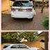 RECOMPENSA - Toyota Hilux SW4 é furtada na noite desta quinta-feira (23), em Porto Velho