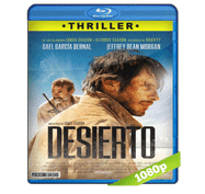 Desierto (2015) Full HD BRRip 1080p Audio Latino 5.1