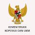 Lowongan Kerja Kementerian Koperasi dan UKM Oktober 2019
