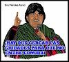 """Carta al Evo"" se viraliza en RRSS. Un boliviano le 'canta' sus verdades al ex mandatario"