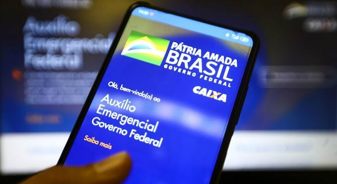 Novo auxílio emergencial: proposta será apresentada nesta segunda (22)