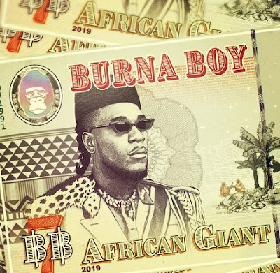 AUDIO | Burna Boy – Pull Up | download
