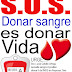 Madre de familia, pide ayuda para su mamá; busca a donadores de sangre