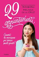 29 appuntamenti di Melissa De La Cruz Piemme