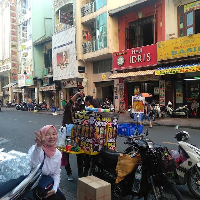 Selain Jalan-Jalan, Apa Yang Best Dan Tak Best Di Ho Chin Minh?