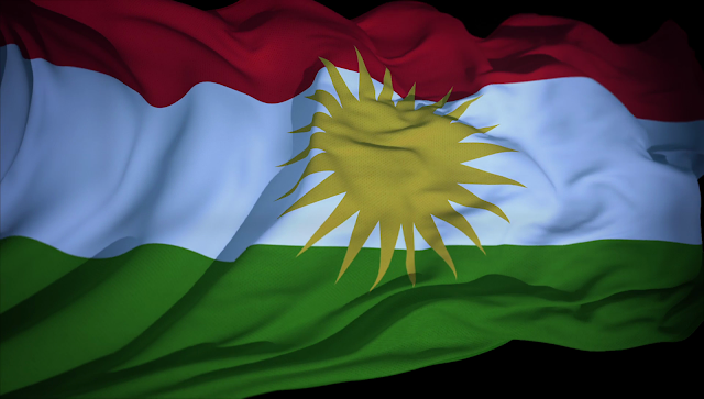#KurdistanReferendum