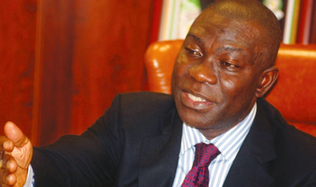Ekweremadu declares to re-contest for fifth time