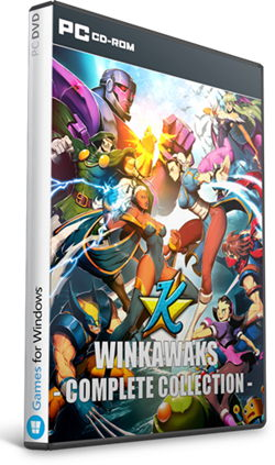 WinKawaks Complete Collection Version 1.65 PC Full Español (Emulador)