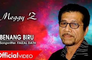 Download Lagu Meggi Z Benang Biru Mp3