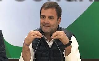 modi-parliament-ignore-rahul