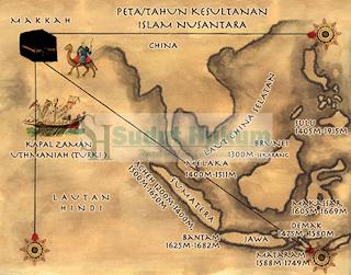 Penerapan Hukum Islam di Asia Tenggara